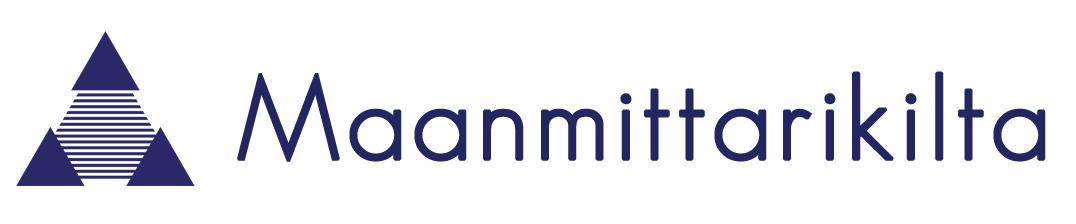 Maanmittarikilta ry Logo